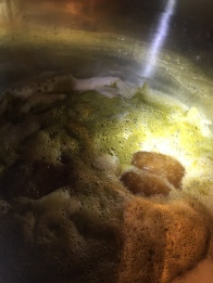 Batch 6 in the Boil